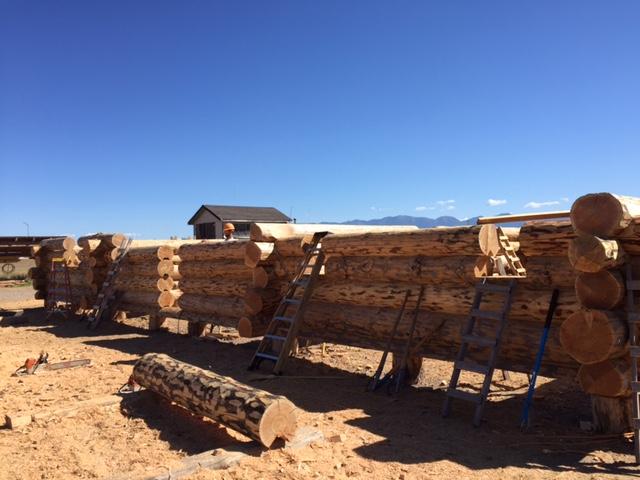 Massive Logs!