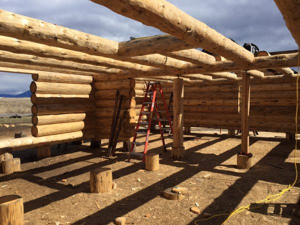 Loft logs